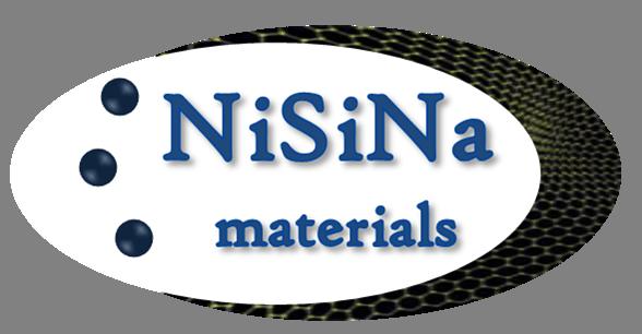 NiSiNa materials